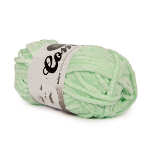 Mayflower Comfy Garn Unicolor 05 Mintgrøn