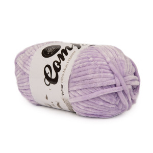 Mayflower Comfy Garn Unicolor 15 Lyselilla