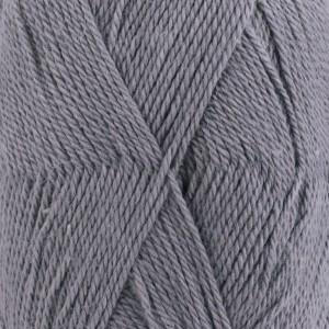 Garnstudio - drops Drops babyalpaca silk garn unicolor 6347 blålilla fra rito.dk