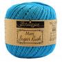 Scheepjes Maxi Sugar Rush Garn Unicolor 146 Vivid Blue