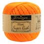 Scheepjes Maxi Sugar Rush Garn Unicolor 281 Tangerine