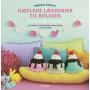 Twinkie Chan's hæklede lækkerier til boligen - Bog af Twinkie Chan