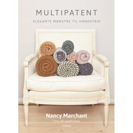 Image of   Multipatent - Bog af Nancy Marchant