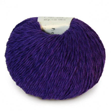 Bc Garn Allino Unicolor 10 Violet
