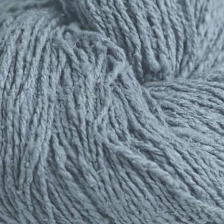 Bc Garn Soft Silk Unicolor 012 Gråblå