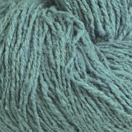 Bc Garn Soft Silk Unicolor 015 Søgrøn