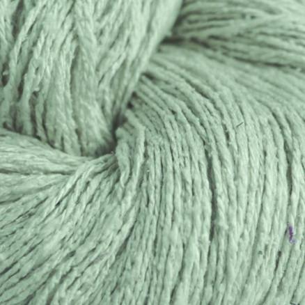 Bc Garn Soft Silk Unicolor 023 Limegrøn