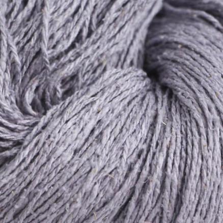 Bc Garn Soft Silk Unicolor 031 Støvet Lilla