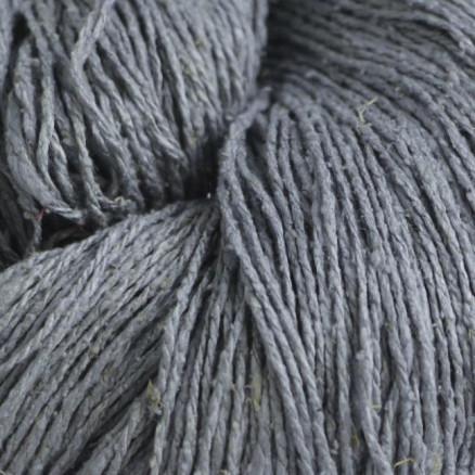Bc Garn Soft Silk Unicolor 033 Grå