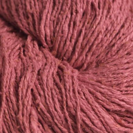 Bc Garn Soft Silk Unicolor 040 Hummerrød