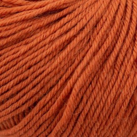Kremke Bebe Softwash Unicolor 16 Mørk Orange thumbnail