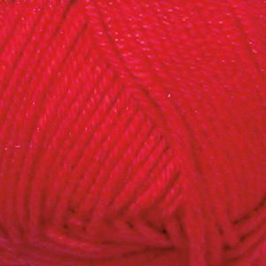 Järbo Tropik Garn Unicolor 011 Rød