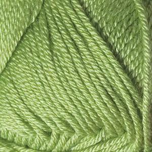 Järbo Tropik Garn Unicolor 014 Æblegrøn