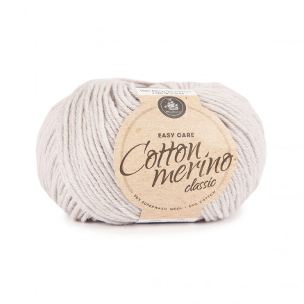 Mayflower Easy Care Classic Cotton Merino Garn Solid 102 Sand thumbnail