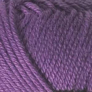 Järbo Tropik Garn Unicolor 017 Violet