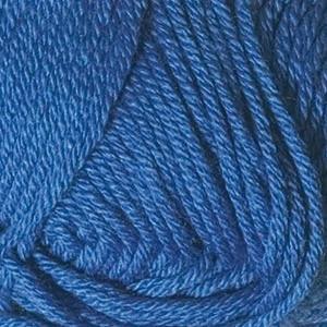 Järbo Tropik Garn Unicolor 018 Kornblå