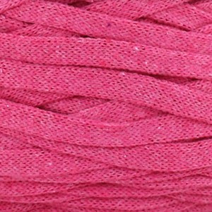 Hoooked ribbon xl stofgarn unicolor 27 hot pink fra Hoooked på rito.dk