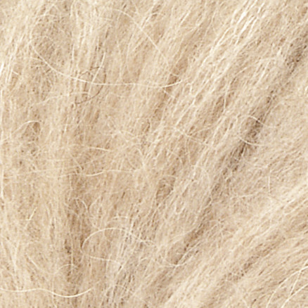 Järbo Llama Soft Garn 58202 Sand thumbnail