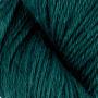 Järbo Llama Silk Garn 12214 Mørkegrøn