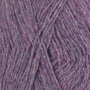 Image of   Drops Alpaca Garn Mix 4434 Lilla/Violet