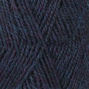 Garnstudio - drops – Drops alpaca garn mix 6834 blå/turkis fra rito.dk