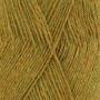 Drops Alpaca Garn Mix 7233 Gulgrøn