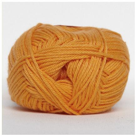 Image of   Hjertegarn Blend/Tendens Garn Unicolor 3255 Lys Orange