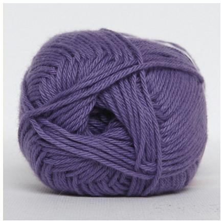 Image of   Hjertegarn Blend/Tendens Garn Unicolor 5244 Violet
