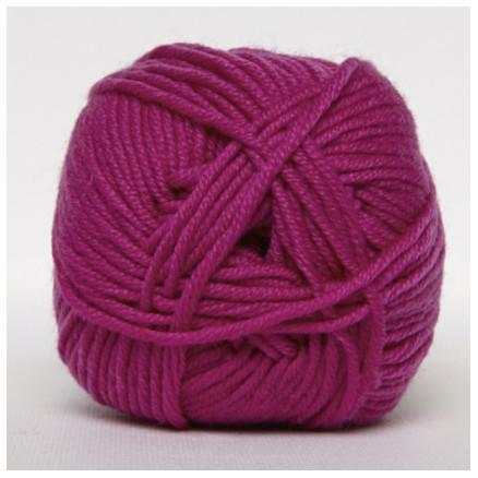 Hjertegarn Extrafine Merino 150 Garn 9130 Pink