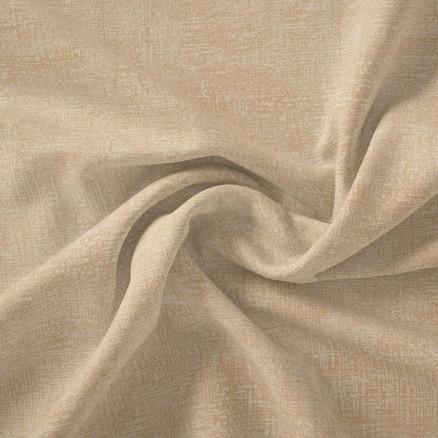Image of   Melange Bomuldsstof 112cm Farve 101 - 50cm