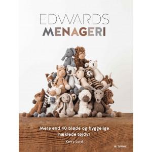 Edwards menageri - Bog af Kerry Lord