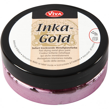 Inka Gold, magenta, 50ml thumbnail