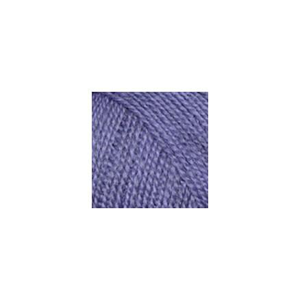 Bc Garn Semilla Unicolor Ob119 Blålilla