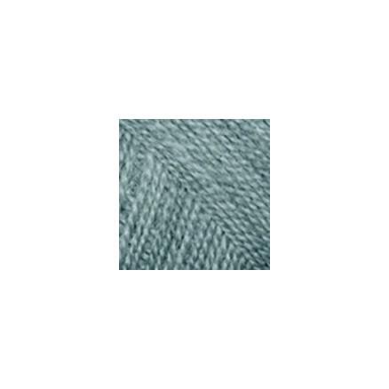 Bc Garn Semilla Unicolor Ob120 Gråblå