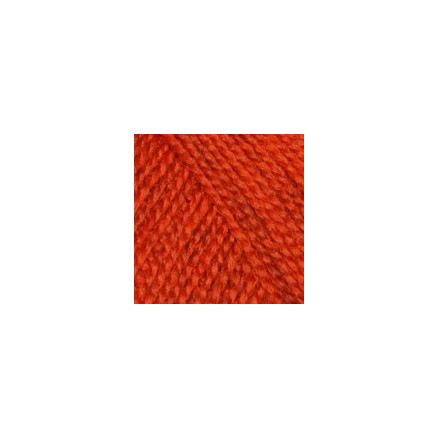 Bc Garn Semilla Unicolor Ob115 Orange