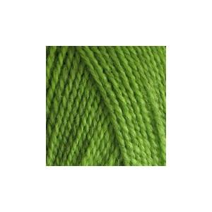 BC Garn Semilla Fino Unicolor ox112 Æblegrøn