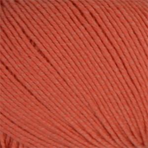 BC Garn Selba Unicolor sb28 Koral