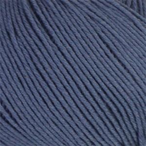 BC Garn Selba Unicolor sb23 Jeansblå