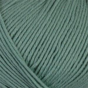 BC Garn Selba Unicolor sb20 Mintgrøn