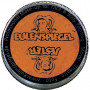 Eulenspiegel Ansigtsmaling, pearlised orange, 20ml