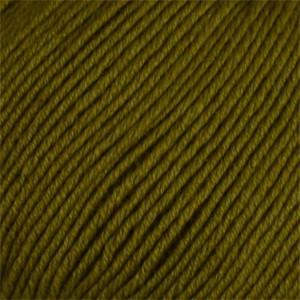 BC Garn Selba Unicolor sb12 Khaki