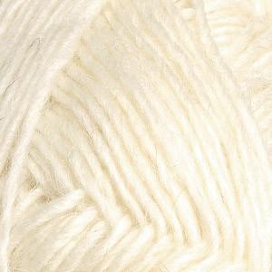 Ístex Léttlopi Garn Unicolor 0051 Natur