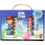Silk Clay® gaveæske, ass. farver, 1sæt