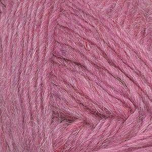 Ístex Léttlopi Garn Mix 1412 Rosa