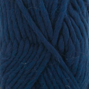 Drops Eskimo Garn Unicolor 15 Mørkeblå