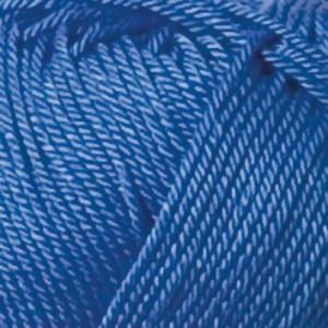 Järbo 8/4 Garn Unicolor 32009 Blå