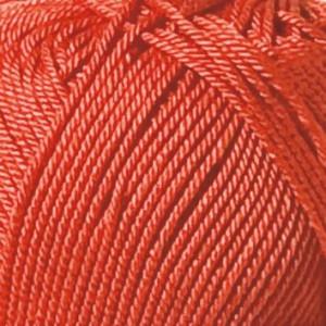 Järbo 8/4 Garn Unicolor 32028 Orange