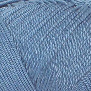 Järbo 8/4 Garn Unicolor 32047 Jeansblå