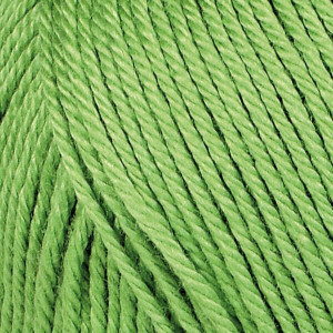 Image of   Järbo 8/4 Garn Unicolor 32084 Æblegrøn