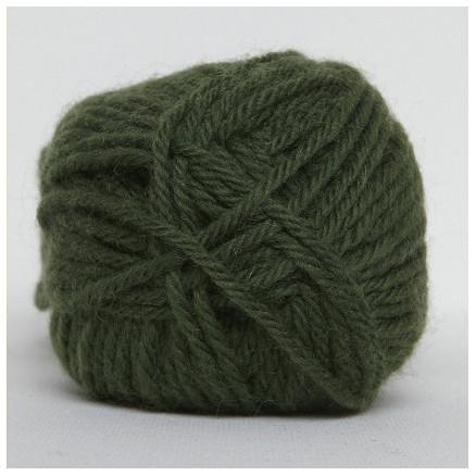 Hjertegarn Lima Garn Unicolor 1350 Armygrøn